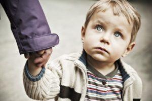 Çocuğunuzun Bakıcısı Nasıl Olmalıdır ?