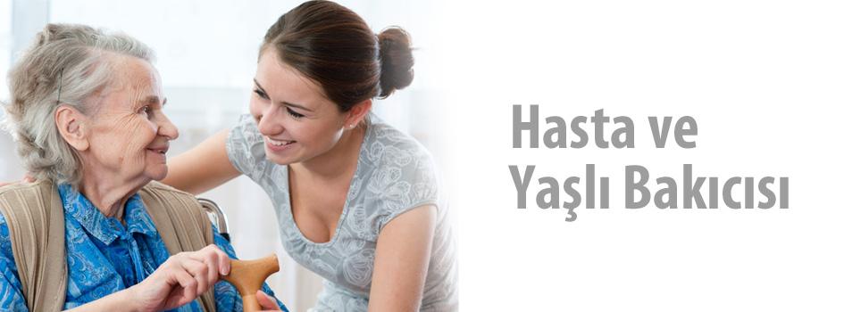 Hasta Bakıcısı Ankara