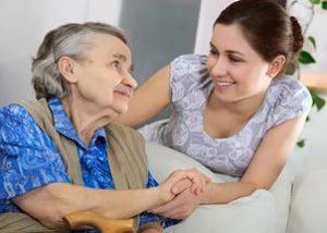 Hasta Bakıcı - Şifa Danışmanlık