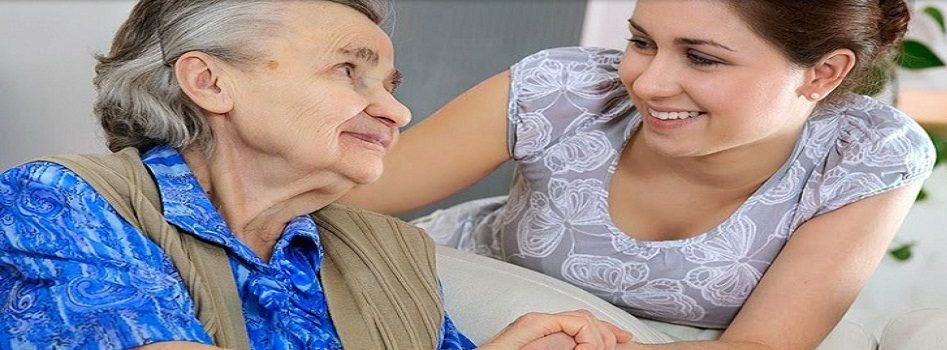 Yaşlı Bakıcı