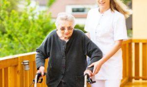 Yaşlı Hasta Bakımı Nasıl Olmalıdır ?
